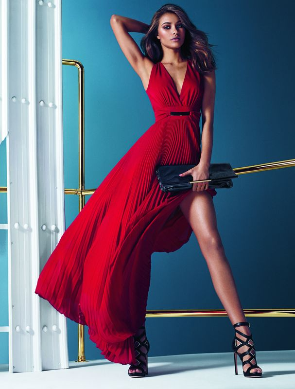 Campaign Unveils Marciano Fall The Advertising Fashioncompany 2014 hBrCtxQsd