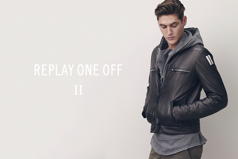 Replay Fashioncompany Corporate Off One Site Ii rCSqr1H