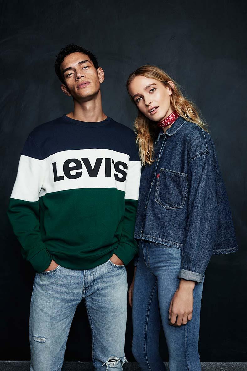 新年前就是要买衣服!高达80% 优惠的名牌服饰Zara // Levi's // Marvel // Timberland 等著你来抢购!