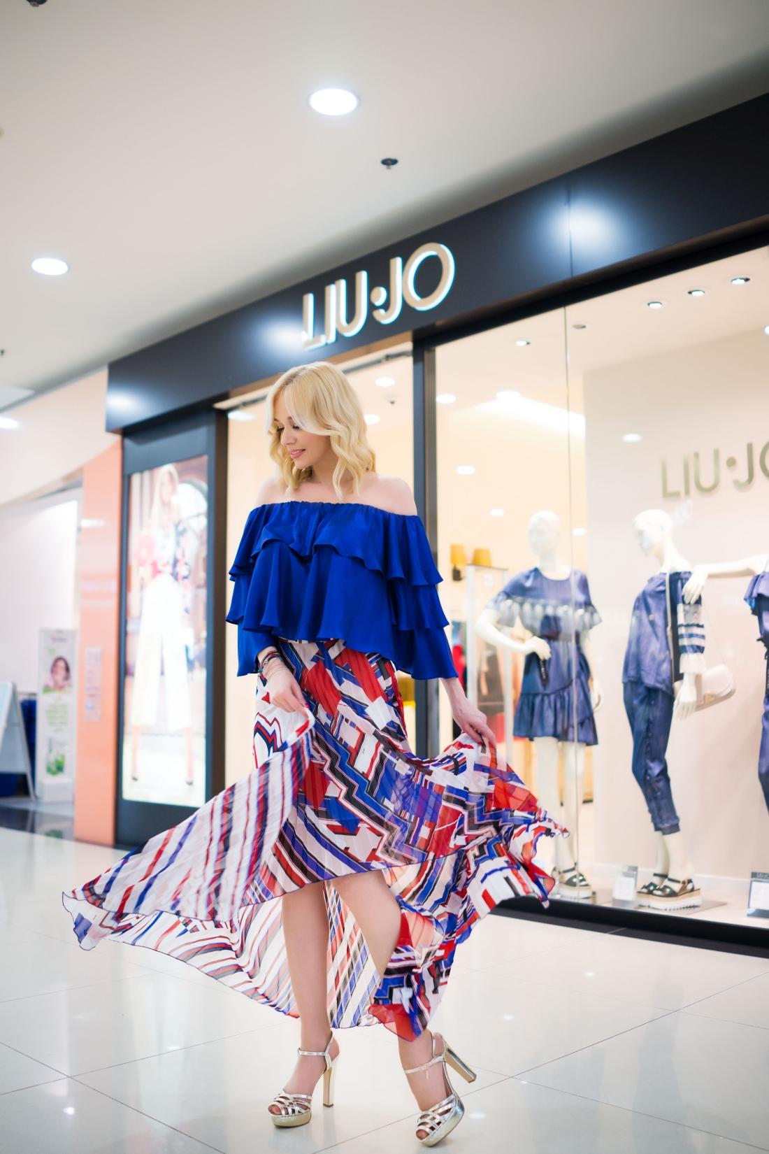 19_Liu Jo_FashionFriends_Jelena Rozga_SS2018_6