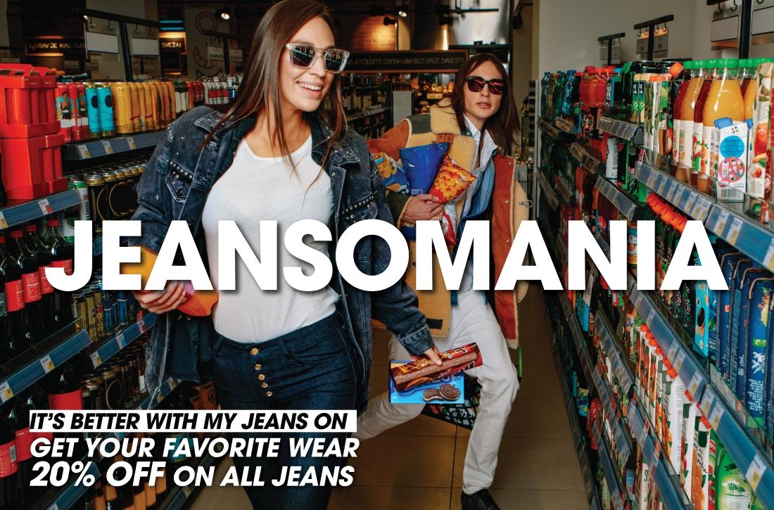 jeansomania_01. JEANSOMANIA