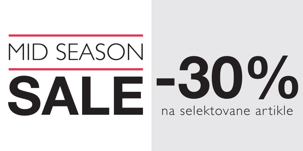 MID SEASON SALE 30% 1000x500px