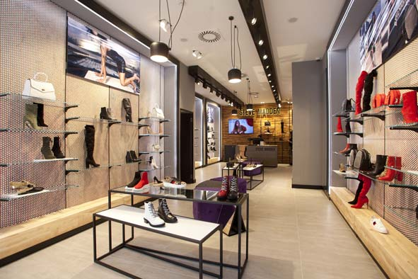 a29190e44ce The first Steve Madden store opened in Belgrade - FashionCompany ...