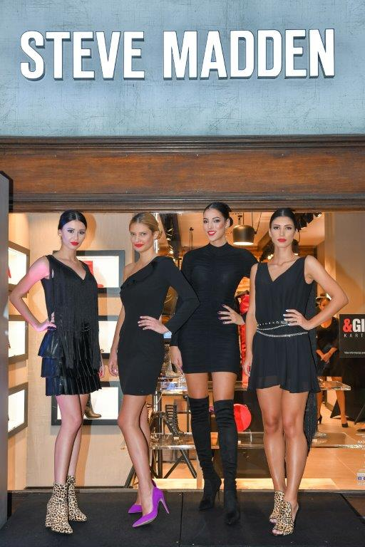 50603a99dc7 STEVE MADDEN STORE OFFICIALLY OPENED IN THE HEART OF BELGRADE ...