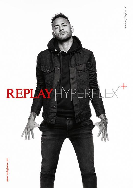 Emily Stars The X4sws Neymar Jr Amp; Main Of Ratajkowski Are Replay x6t0qOHwt