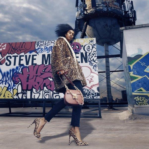 0a7c44d1714 STEVE MADDEN FALL/WINTER 2018 COLLECTION - FashionCompany Corporate Site