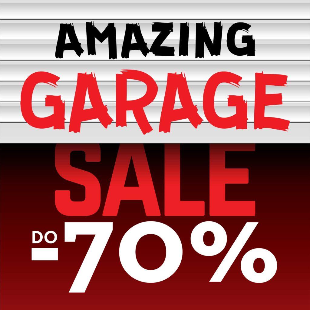 GUESS GARAGE SALE DO 70% U OUTLET RADNJAMA