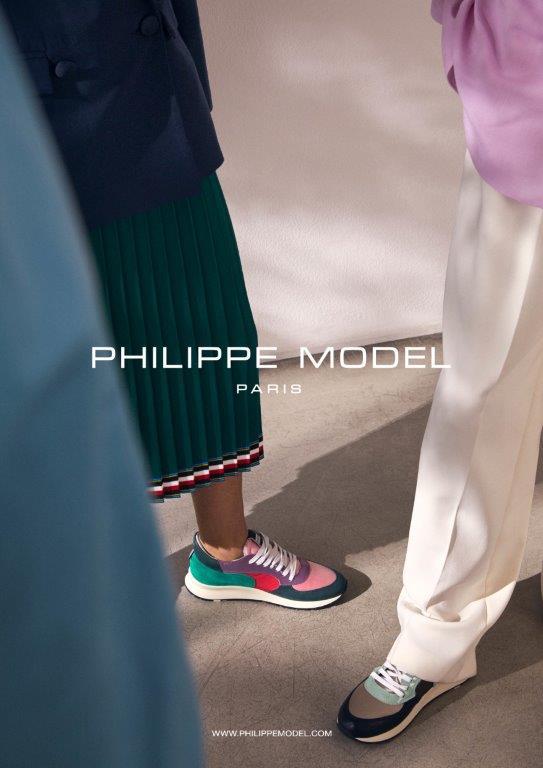 Philippe Model Paris