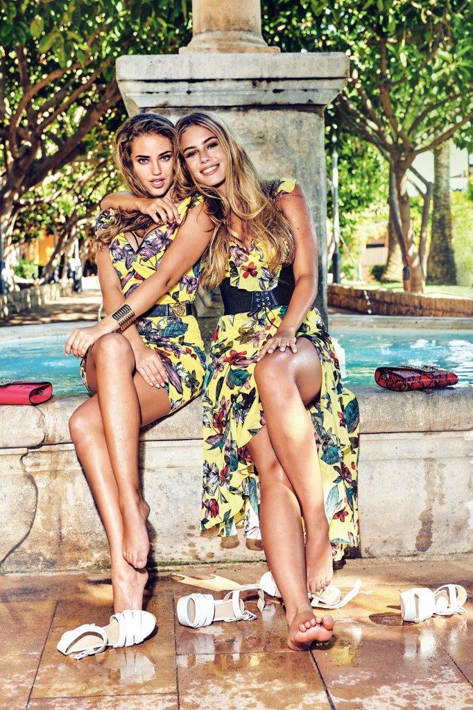 Introducing the GUESS Summer 2019 Advertising Campaign