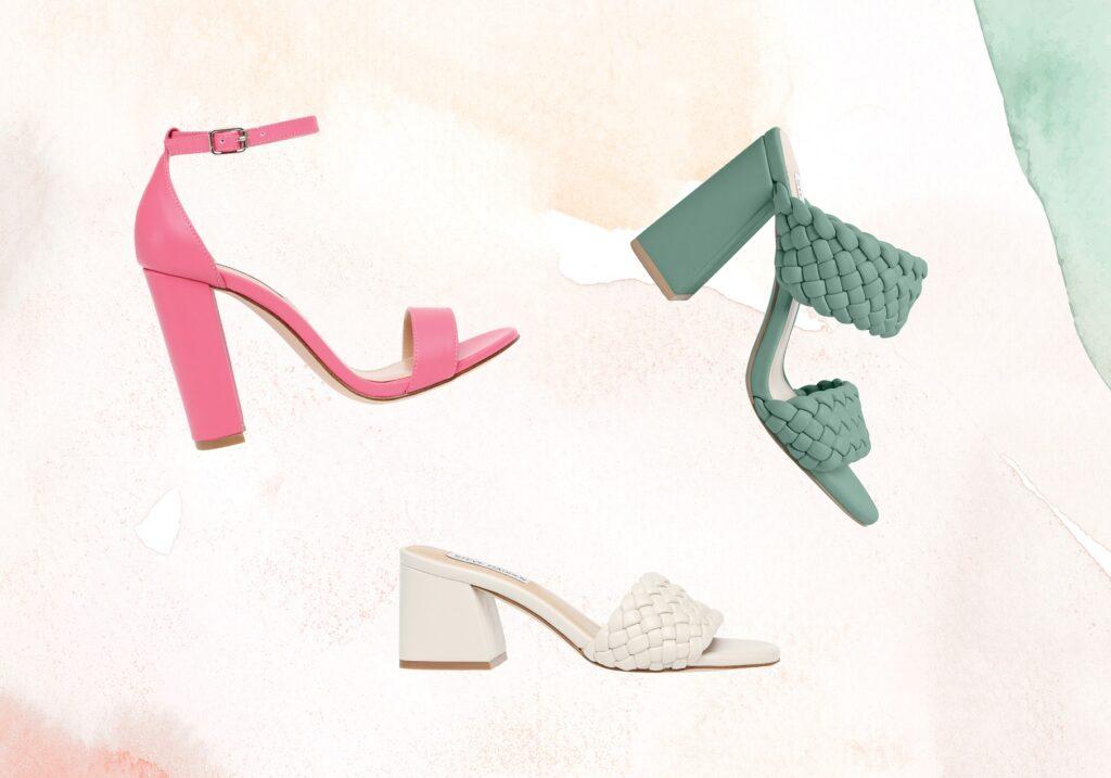 Cipele za proleće